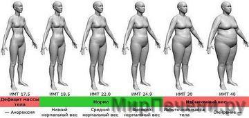 Как избавиться от ожирения внутренних органов
