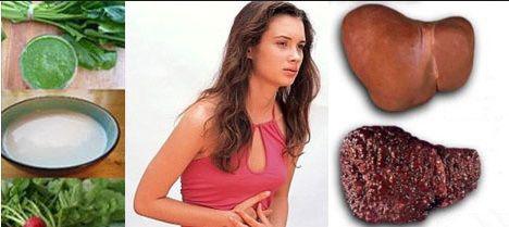 Продолжительность жизни у женщин, болеющих циррозом печени