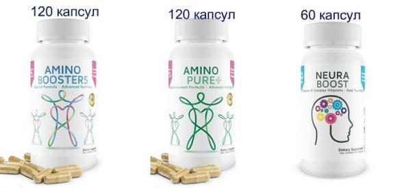 Аналоги препарата Ламинин